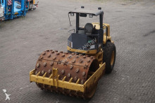 compacteur Caterpillar RC 0266R 3X3/ Drum roller