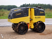 compacteur Bomag BMP 8500 (ONLY 171 HOURS!)