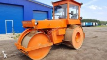 Hamm three-wheel roller