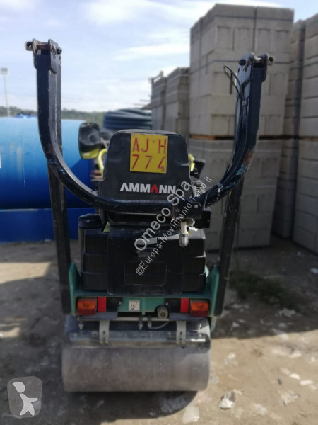 Ammann AV12-2 compactor / roller