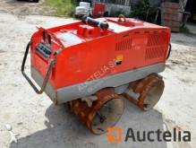 Weber compactor / roller