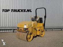 Caterpillar CB22 Wals compactor / roller