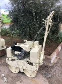 Ingersoll rand single drum compactor