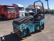 compactador tandem Bomag