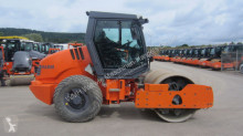 Hamm single drum compactor