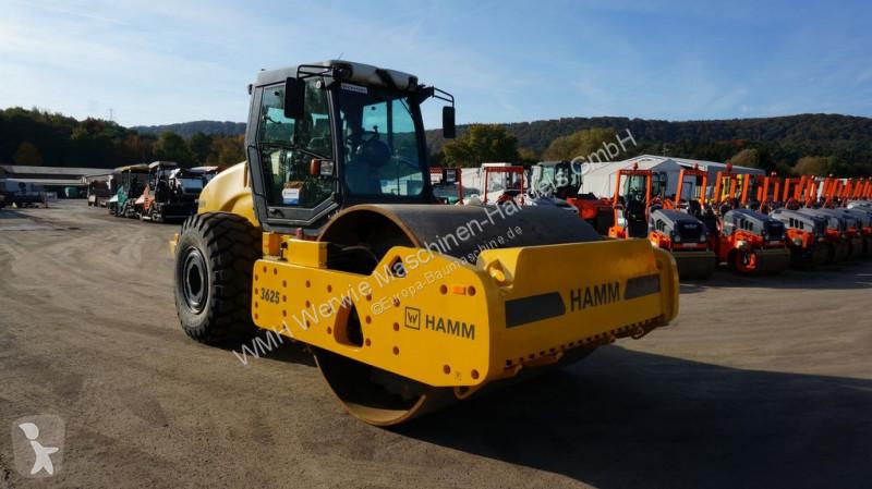 Hamm 3625 HT compactor / roller