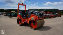 compacteur Hamm HD13VV