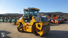 used compactor / roller