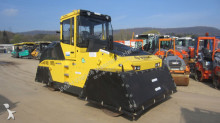 used wheeled roller