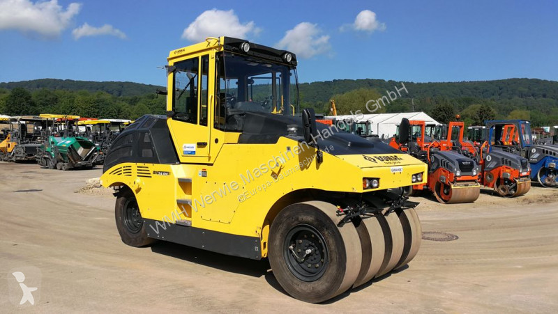 Bomag BW24RH compactor / roller