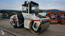 compacteur Bomag BW 203 AD
