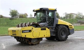Atlas Copco CA6000 compactor / roller