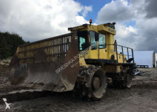 compactor Bomag -671RB