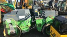 View images Bomag BW135AC BW135 BW 135 AC compactor / roller