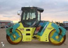 Ammann -- AV110X compactor / roller