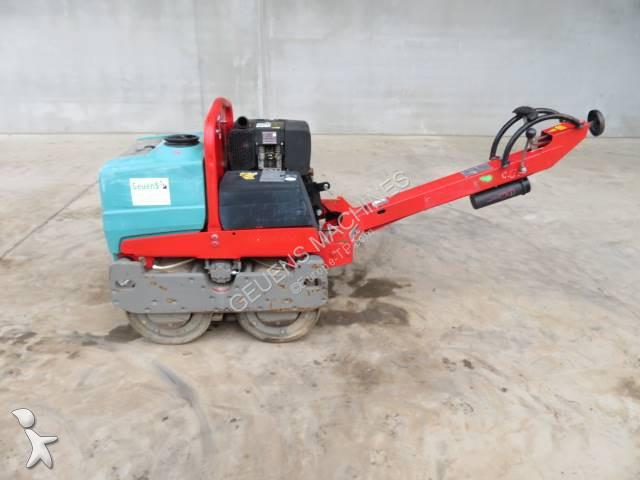 Compacteur Ammann ARW 65