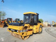 Caterpillar CR compactor / roller