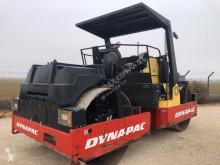 compactor Dynapac CC722