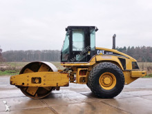 Caterpillar CS-563E (3331 HOURS)
