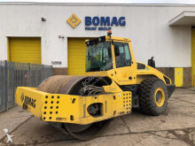 compacteur monocylindre Bomag
