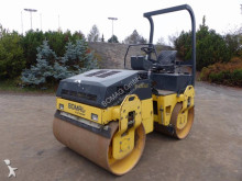 Bomag BW 138 AD compactor / roller