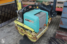 compactor manual Ammann