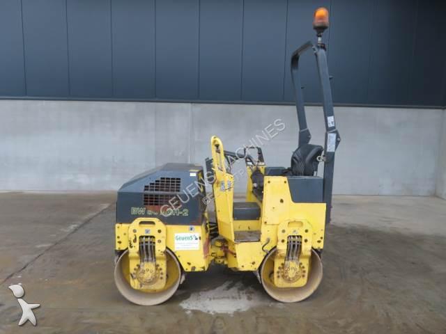 Compacteur Bomag BW 80 ADH-2