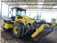 new single drum compactor