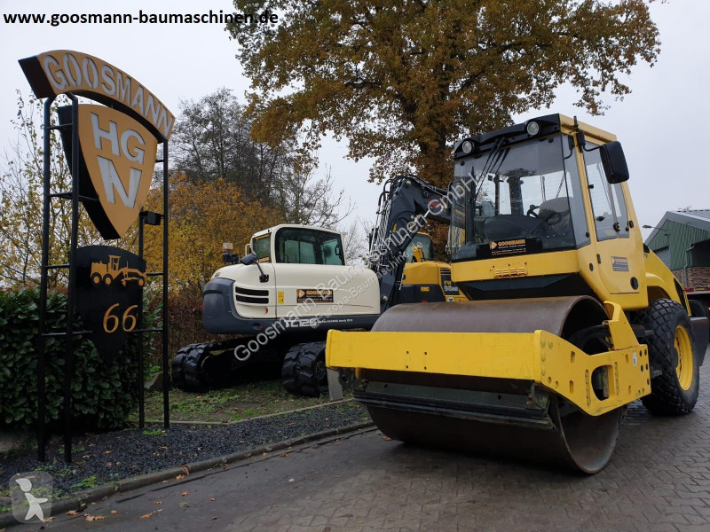 Compactor Bomag BW 177 D-4