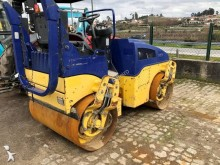 compactor tandem Bomag BW120 AD-4 second-hand - nr.3050090 - Fotografie 1