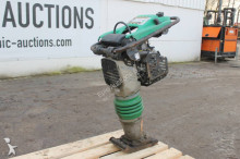 n/a Wacker Stamper compactor / roller