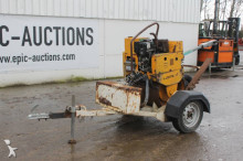 Benford single drum compactor
