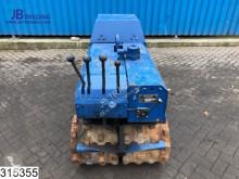 Rammax RW 1404 compactor / roller