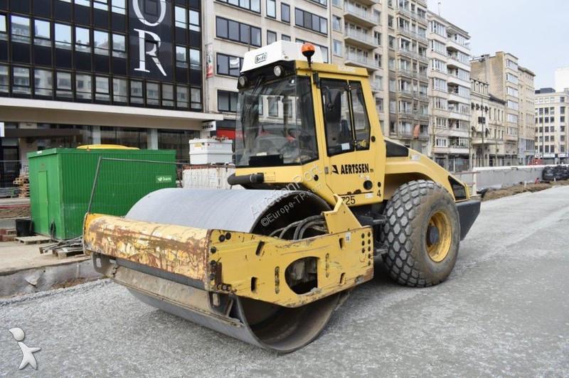 Compacteur Bomag