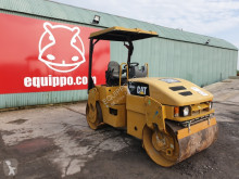 View images Caterpillar CB34 compactor / roller