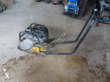 JCB vibrating plate compactor