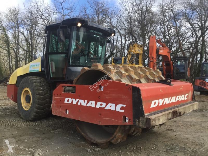 Compacteur Dynapac