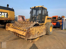 compactor Caterpillar CS583C