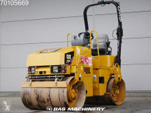 wals Caterpillar CB24 Nice Clean Compactor