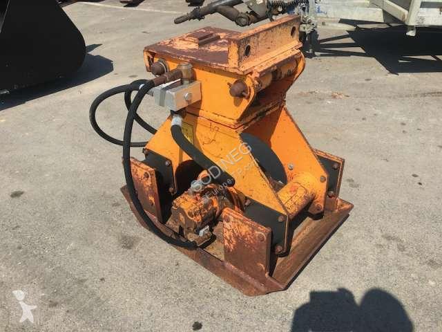 Compactor n/a HS 6000 - 580 x 660mm