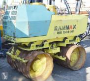 Rammax RAMMAX RW 1504-HF compactor / roller
