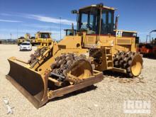 Caterpillar 815F compactor / roller