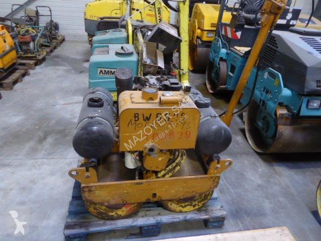 Compactor Bomag 5