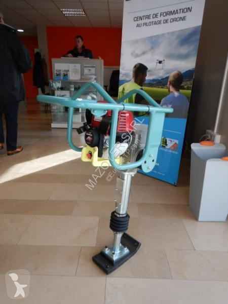 Voir les photos Compacteur Ammann ATR30
