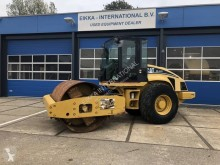 compactador mixto Caterpillar