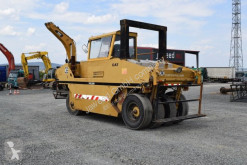 zhutňovač Caterpillar CAT PS 300 - 7 Gummiradwalze