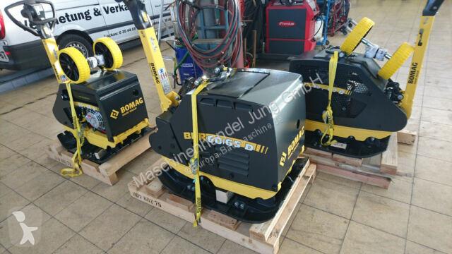 Voir les photos Compacteur Bomag BPR35/60DE