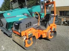 compactor Hamm HD 12 VV
