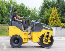 compacteur à pneus Bomag