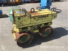 compacteur tandem Rammax